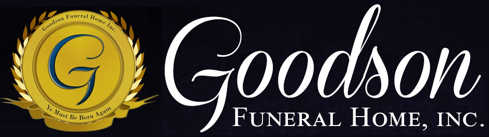 Goodson Funeral Home, Inc. | Anniston, AL | 256-237-9771