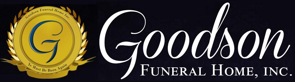 Goodson Funeral Home, Inc. | Anniston, AL| 256-237-9771